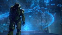 Xbox releases trailer for 'Halo Infinite,' a Project Scarlett-compatible game
