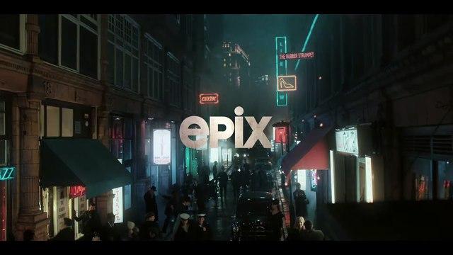 Pennyworth Season 1 Trailer
