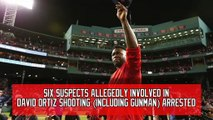 David Ortiz Shooting Update: Suspects Offered $8,000 To Carry Out Hit