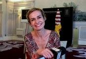 Festival de Cabourg 2019 : le mot de la présidente du jury, Sandrine Bonnaire