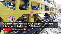 Le Zap Nouvelle-Aquitaine du 11 juin