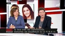 """Lorient - La police diffuse un avis de recherche avec les photos du chauffard et de la passagère qui ont tué un enfant et blessé gravement un autre - Extrait """"Crimes et faits divers, la quotidienne"""""""