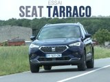 Essai Seat Tarraco 1.5 TSI 150 Xcellence (2019)
