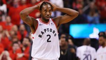 Did Raptors Blow Major Opportunity to Clinch NBA Finals?