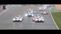 Trailer de las 24 Horas de Le Mans 2019