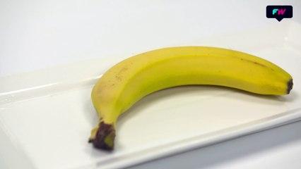 Muffins de Banana veganos