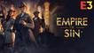 Empire of Sin - Trailer d'annonce E3 2019