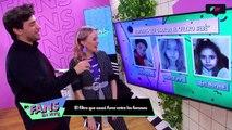 Rochi Igarzabal en MTV Fans en Vivo