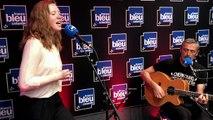 "Marieke et Reno ""Rock With You"" - Live France Bleu Cotentin"