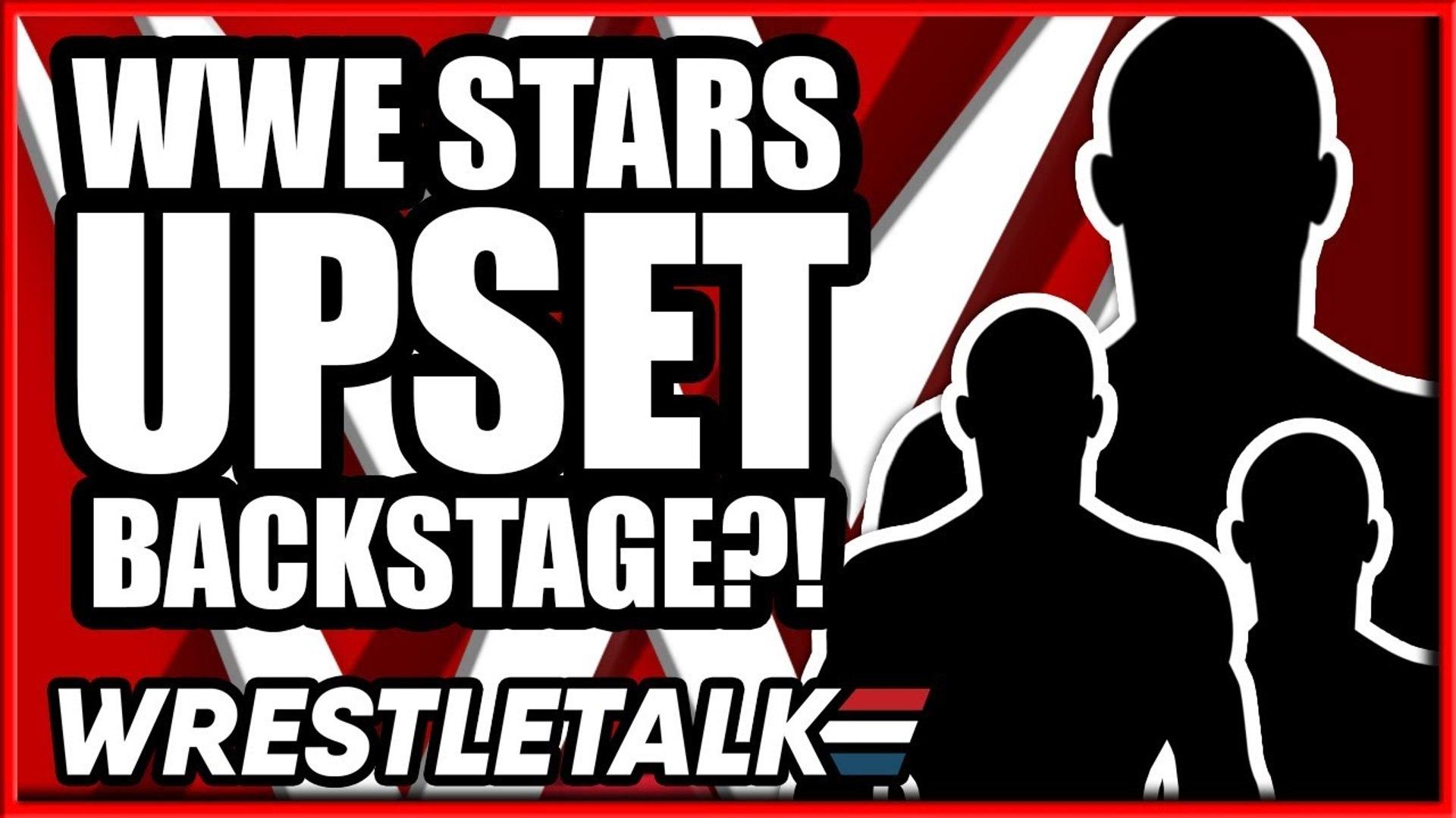New WWE Champions! Sasha Banks Update! WWE Stars UPSET Backstage?!   WrestleTalk News June 2019