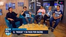 El Primer Grande TV recibe a Pablo Lugüercio #19