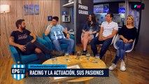 El Primer Grande TV recibe a Agustín Sierra #17