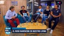 El Primer Grande TV recibe a Eduardo Ramenzoni #15