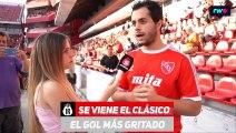 #IRTV Fan Cam ¿Tu gol favorito en el Clásico?