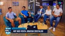 El Primer Grande TV - Jonatan Cristaldo - Programa #8