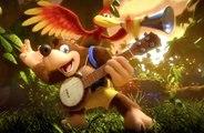 Banjo-Kazooie en Super Smash Bros Ultimate