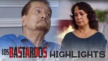 Soledad, pinag-iingat ang asawang si Roman | PHR Presents Los Bastardos
