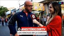 #IRTV Fan Cam: #HistóricoIRTV en la cancha