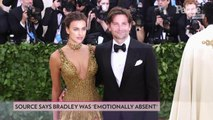 Bradley Cooper and Irina Shayk's Relationship 'Changed' After 'A Star Is Born', Says Source