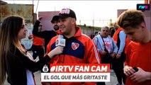#IRTV Fan Cam ¿Cuál es el gol qué más gritaste?
