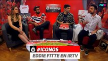#IRTV Íconos: Eddie Fitte y la reivindicación del orgullo