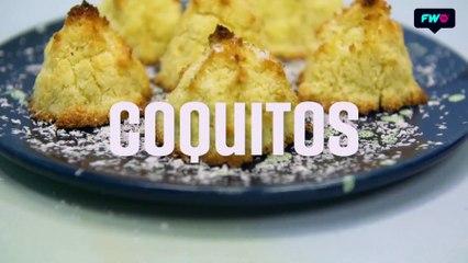 Coquitos Caseros