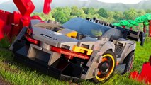 FORZA HORIZON 4 LEGO Speed Champions Bande Annonce