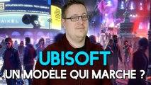 UBISOFT & Jeu-service : Un modèle qui fonctionne ?
