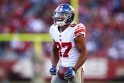 Sterling Shepard On Contract Extension: Giants Trust Me To Get The Job Done