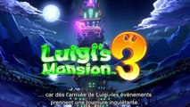 Luigi's Mansion 3 (E3 2019 Spotlight)