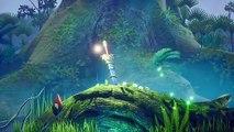 Trials of Mana - Teaser Trailer | PS4