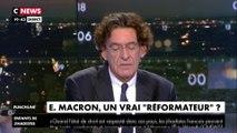Luc Ferry: «Il y a un très grand risque d'une alliance des populistes d'extrême gauche et de droite»