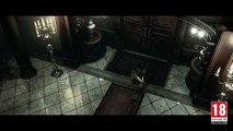 Nintendo Switch + Resident Evil : l'horreur vous suit partout