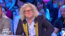 Pierre-Jean Chalençon : 50 000 euros pour faire DALS ? Il lâche son cachet dans TPMP