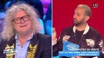 Affaire conclue, TPMP, DALS... Pierre-Jean Chalençon dit tout sur ses projets télé à la rentrée !