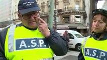 Trottinettes électriques: à quand la fin de l'anarchie à Paris ?