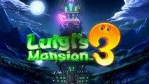 Luigi's Mansion 3 - Présentation de gameplay (E3 2019)