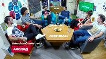 Leo Astrada: ¿quién es mejor entrenador: Gallardo o Ramón Díaz?