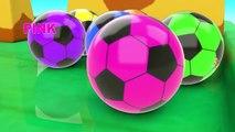 Wooden Giraffe Toy Color Balls Sliders 3D Learn Colors for Children Baby Kids Toddler Educational