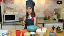 Cocineritos #09 - Waffles - Dharma