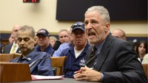Jon Stewart Rips Members Of Congress Who Failed To Show Up To A 9/11 First Responders Support Hearing