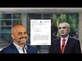 PS mbledh firmat/ Rama: Të enjten rezolutë për shkarkimin e Metës! (Depozitohet kërkesa)