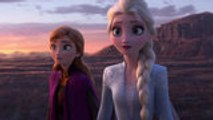The Trailer for 'Frozen 2' Is Officially Here! | Billboard News