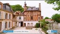 Loto du patrimoine : visite du château de la peintre Rosa Bonheur