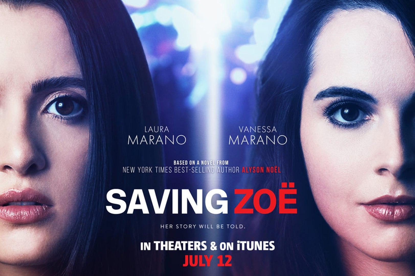 Saving Zoë Trailer (2019)