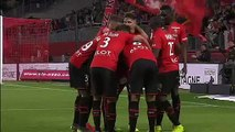 24/05/19 : M'Baye Niang (72') : Rennes - Lille (3-1)
