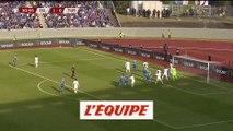 Tous les buts d'Islande-Turquie - Foot - Qualif. Euro