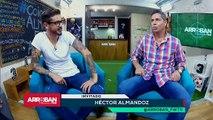 Coio Almandoz: ¿Lo llamaron del fútbol argentino? - Arroban #213
