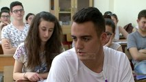 Nesër provimet e maturës - Top Channel - News - Lajme