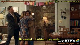 Luisita and Amelia Part 461 w english sub